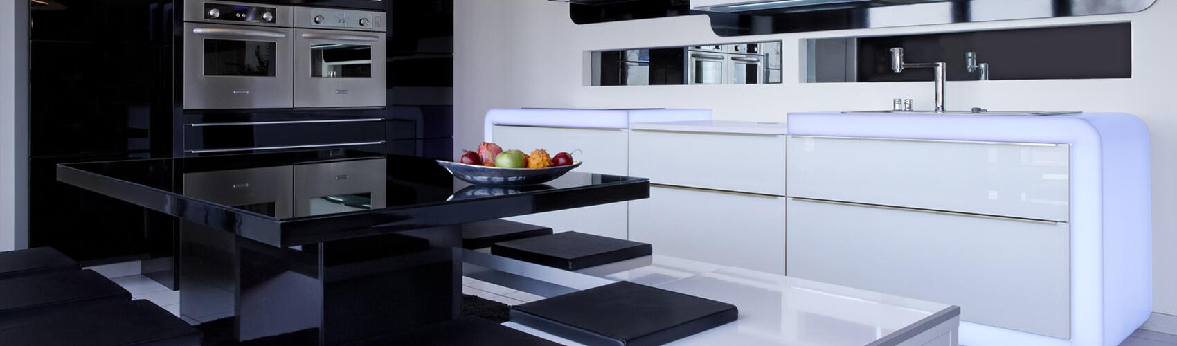 LG HiMacs – het unieke solid surface materiaal  Correnti # Wasbak Hi Macs_145319