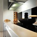 Hi-Macs keuken - keukenblad